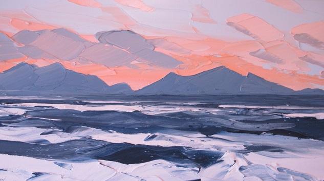 Pink Sky Llanddwyn (633x354, 208Kb)