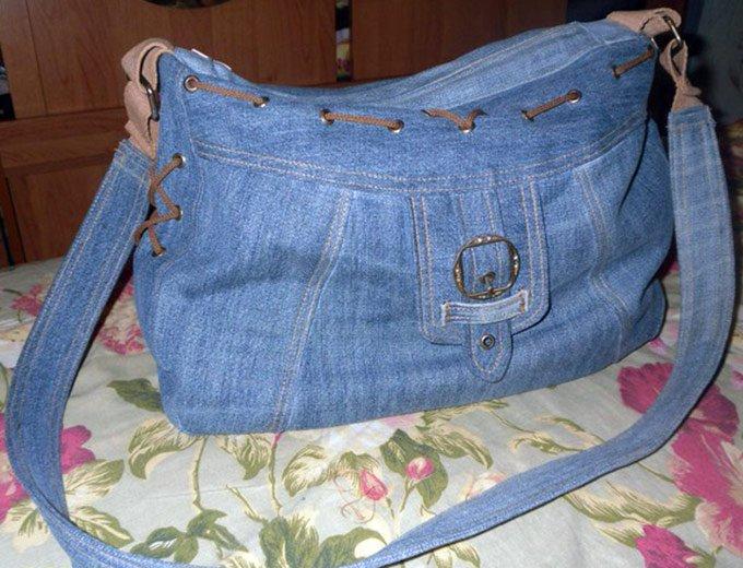 08be76b558e5 изделия из старых джинсов | Записи в рубрике изделия из старых ...
