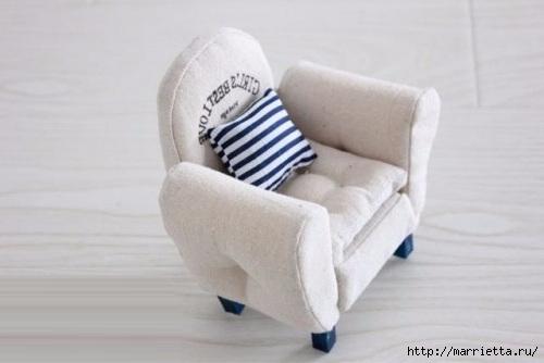 Как сшить мягкое кресло для кукол (23) (500x334, 69Kb)