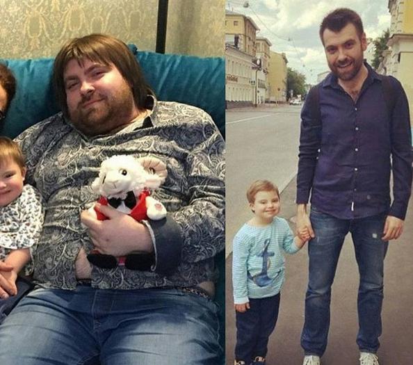 муж бледанс похудел фото до и после ничем замазывала, только