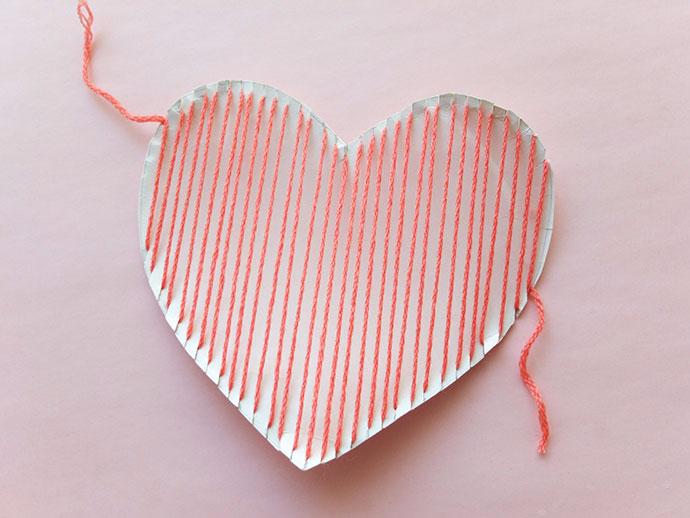 woven-heart_loom-warped (690x518, 227Kb)