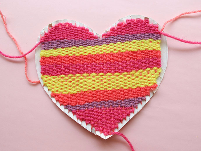 woven-heart_weaving-finished (690x517, 286Kb)