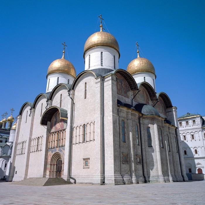 136418078 072117 0806 2 Красивая архитектура Москвы: 20 самых красивых зданий