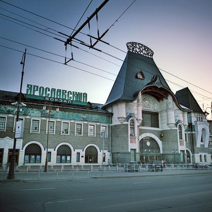 136418080 072117 0806 4 Красивая архитектура Москвы: 20 самых красивых зданий