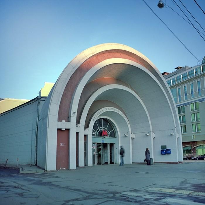 136418086 072117 0806 10 Красивая архитектура Москвы: 20 самых красивых зданий