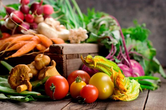 136485120 4 Как быстро избавиться от пестицидов в овощах и фруктах