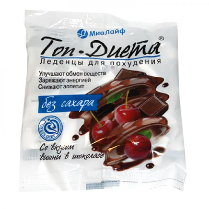 можно ли на диете есть сосательные конфеты