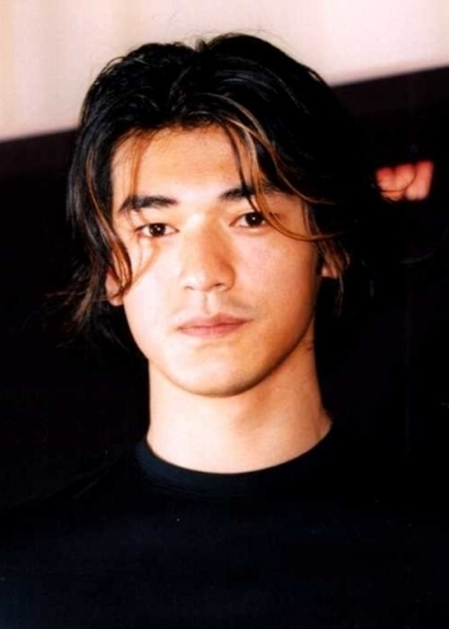 Топ 8 безумно красивых азиатских актеров