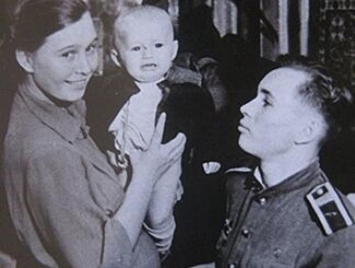 Валентин Бондаренко: первый погибший космонавт
