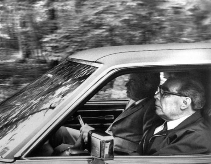 Легендарный ЗИЛ Брежнева продают за 54 млн рублей