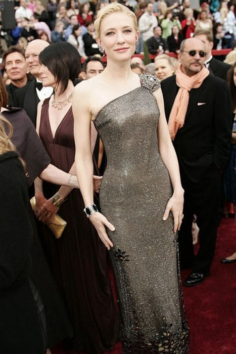 Самые дорогие платья знаменитостей