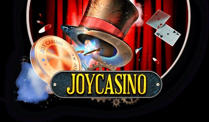 официальный сайт джой casino
