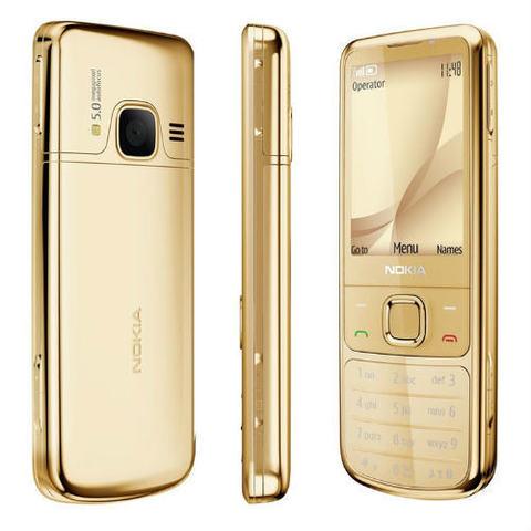 Nokia 6700 slide как отличить подделку