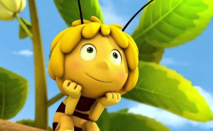 Видео пчелку на член рот фото