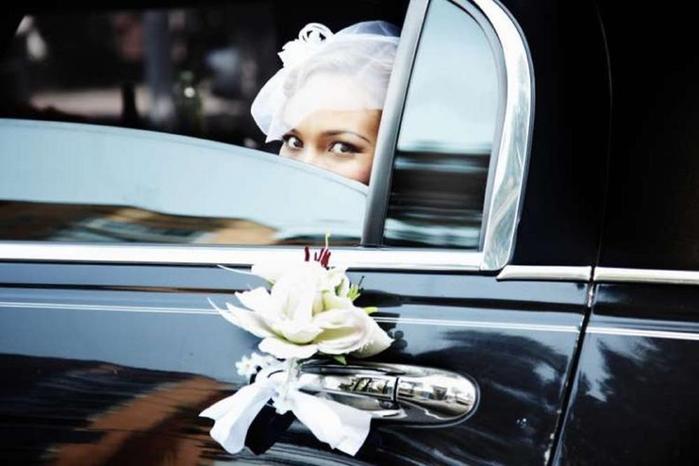 Выйти замуж за насильника, или Как радостное событие свадьбы может превратиться в кошмар
