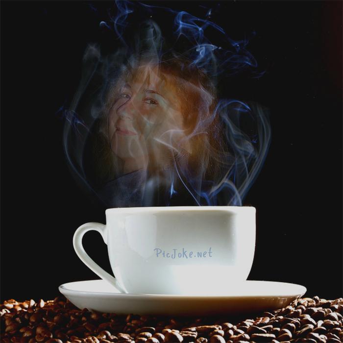 Клещ картинки, открытка я люблю кофе