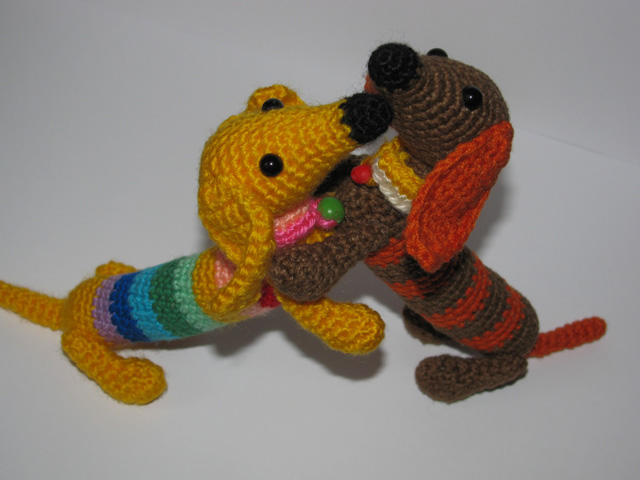 собачки амигуруми крючком запись пользователя наталья наталья в