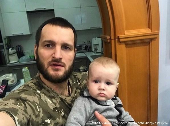Алексей самсонов показал член