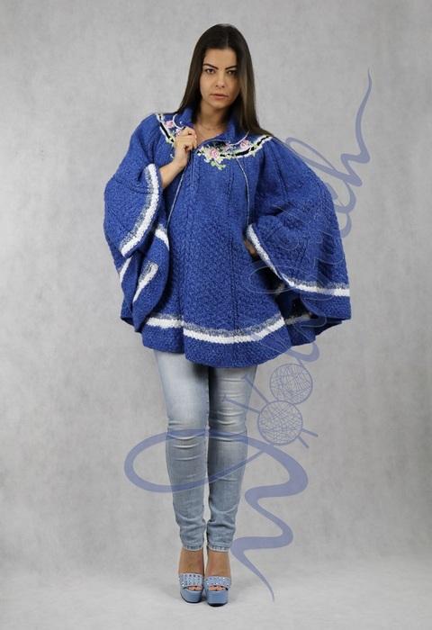 вязание спицами для женщин самое интересное в блогах