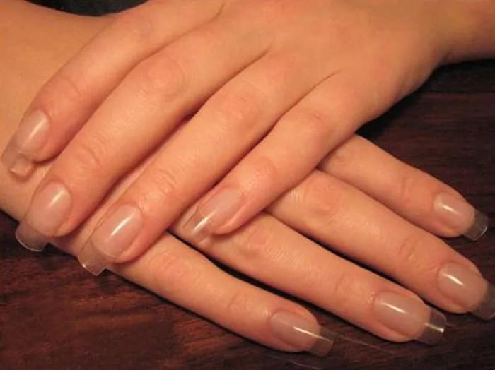 137822846 101917 0941 3 Пошаговая инструкция по наращиванию ногтей на формы