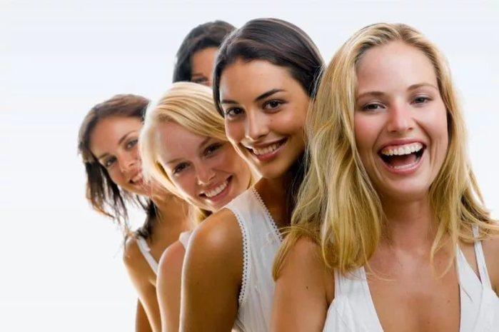 137932108 1 Что делать, если мужчина засматривается на других женщин?