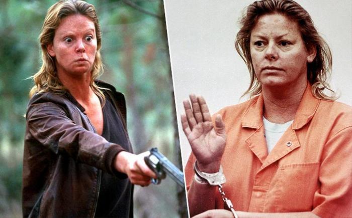 Фильмы о женщинах убийцах, основанные на реальных событиях