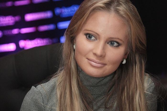 Дана борисова найдено порно видео