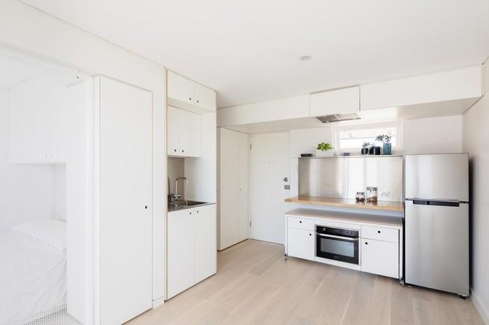 138244500 111117 0901 XXI36 Интерьер квартиры площадью 24 квадратных метра в Сиднее
