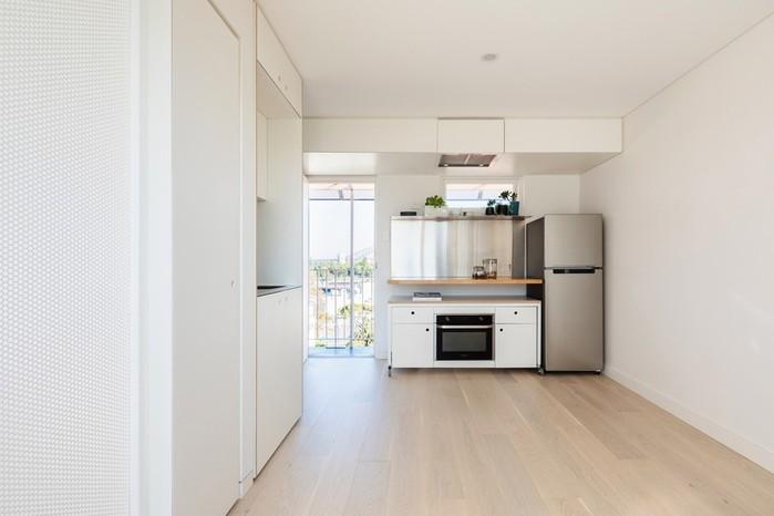 138244508 111117 0901 XXI43 Интерьер квартиры площадью 24 квадратных метра в Сиднее