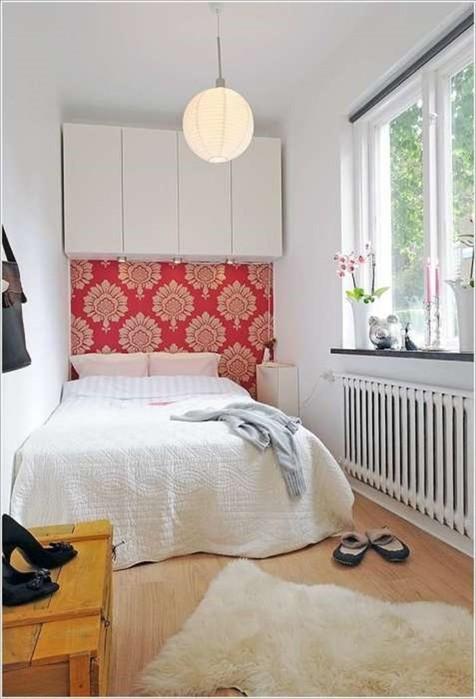 138245936 111117 1012 4 Лучшие идеи оптимизации пространства для маленькой квартиры