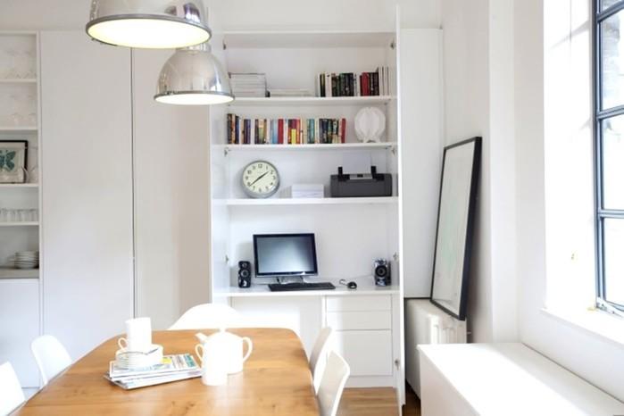 138245948 111117 1012 16 Лучшие идеи оптимизации пространства для маленькой квартиры