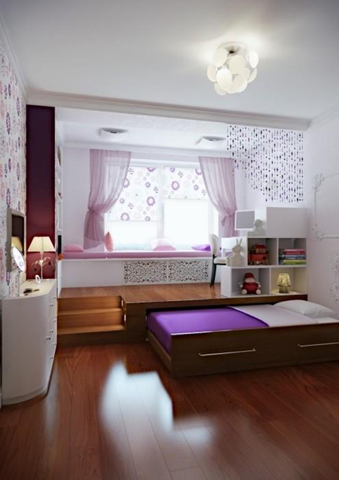 138245952 111117 1012 20 Лучшие идеи оптимизации пространства для маленькой квартиры