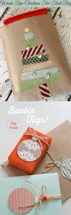 16-gift-wrapping-hacks-apieceofrainbow-7 (233x700, 183Kb)