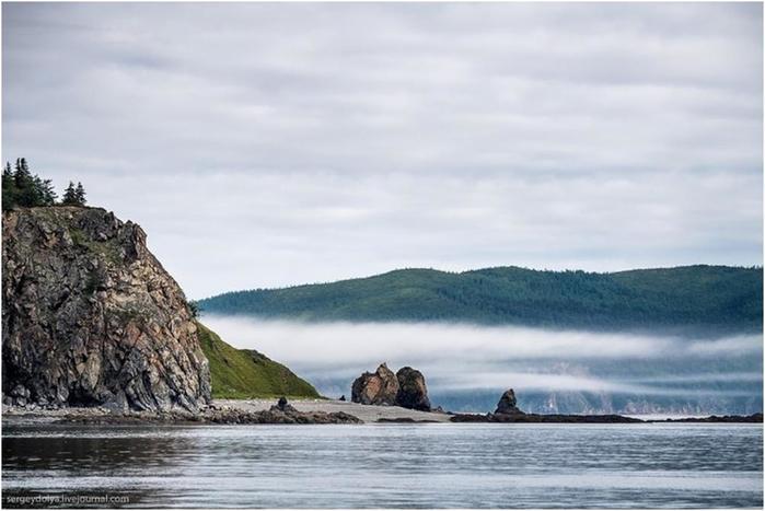 138448000 112017 2123 3 Красоты России: Шантарские острова от Сергея Доли