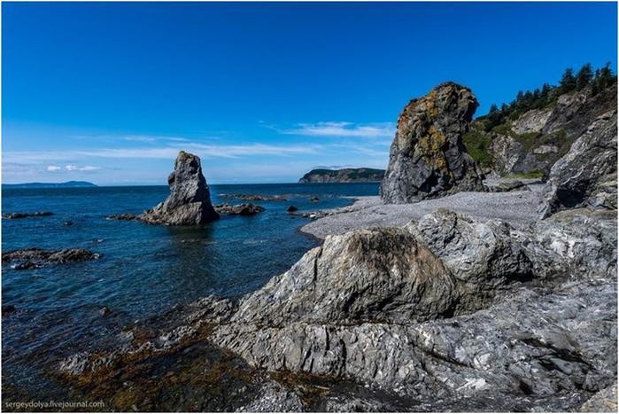 138448004 112017 2123 7 Красоты России: Шантарские острова от Сергея Доли