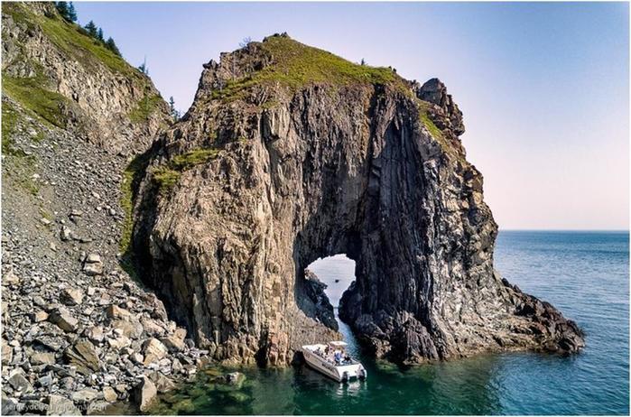 138448012 112017 2123 14 Красоты России: Шантарские острова от Сергея Доли