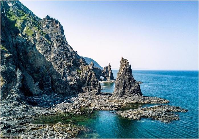 138448014 112017 2123 16 Красоты России: Шантарские острова от Сергея Доли