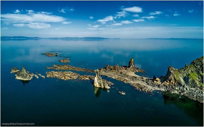 138448020 112017 2123 22 Красоты России: Шантарские острова от Сергея Доли