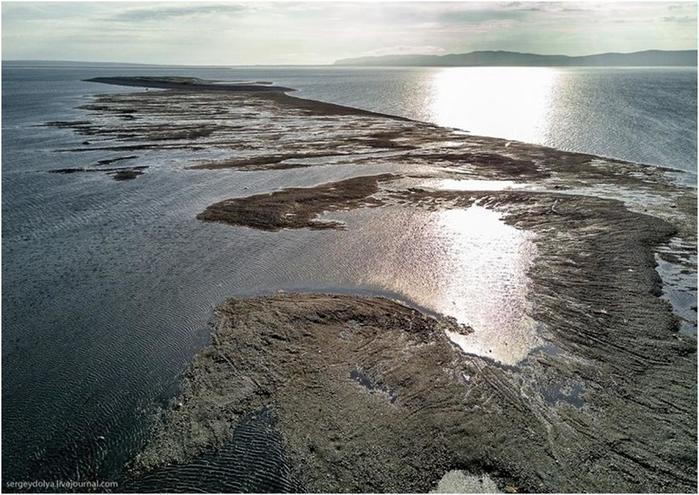 138448028 112017 2123 29 Красоты России: Шантарские острова от Сергея Доли
