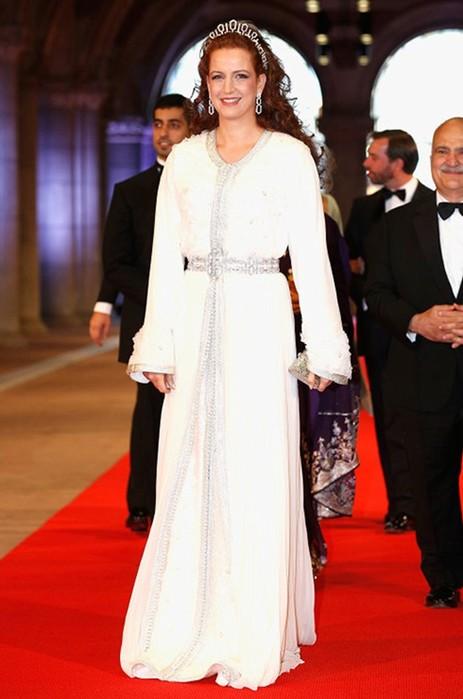 Ваше Величество: 5 самых стильных королев из разных стран