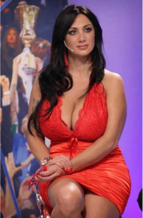 Марика фруцкио секс