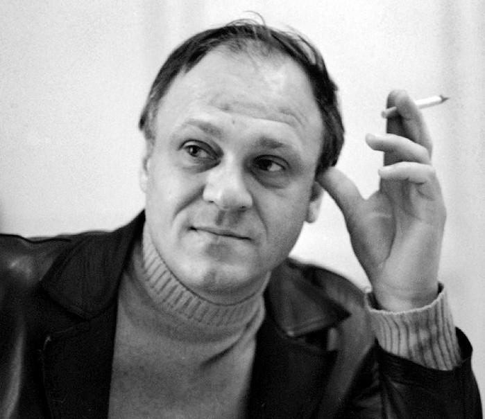 139142534 121917 1933 2 Когда скончался народный артист СССР Алексей Баталов