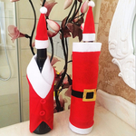 Превью Christmas-decorations-wine-bottles-Sets-Christmas-Cap-On-Bottle-Santa-Gift-Red-New-Year-Decoration-for (700x700, 519Kb)