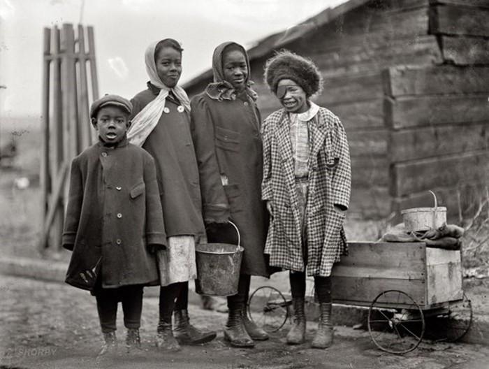 139675580 1 Исторические фотографии, невероятно передающие атмосферу эпохи