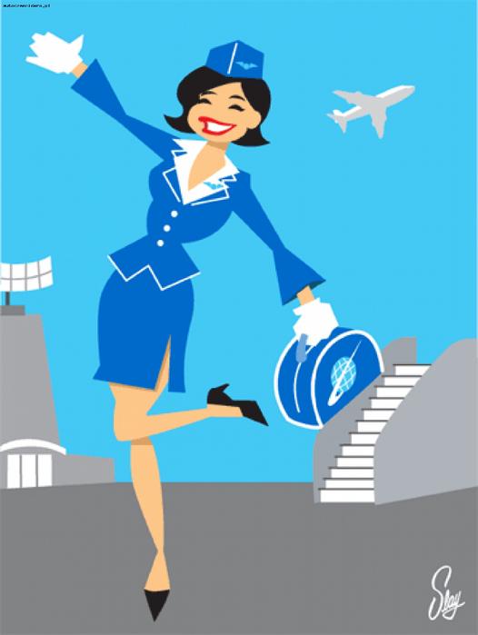 Открытки с днем проводника гражданской авиации, картинка новым годом