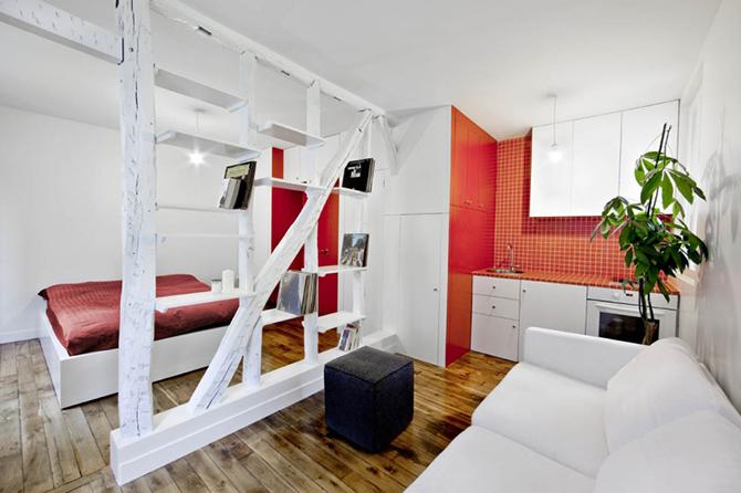 141143104 image002 20 толковых идей для однокомнатной квартиры