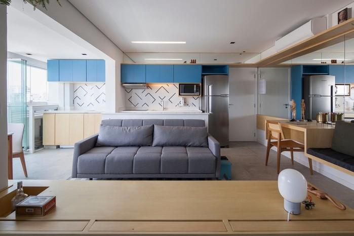 141159244 031718 1648 5 Просторный интерьер квартиры площадью 38 квадратных метров в Сан Паулу