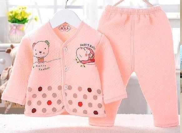 677dd790e87 Кофточка и ползунки для малыша. Выкройка на возраст 1-18 месяцев ...