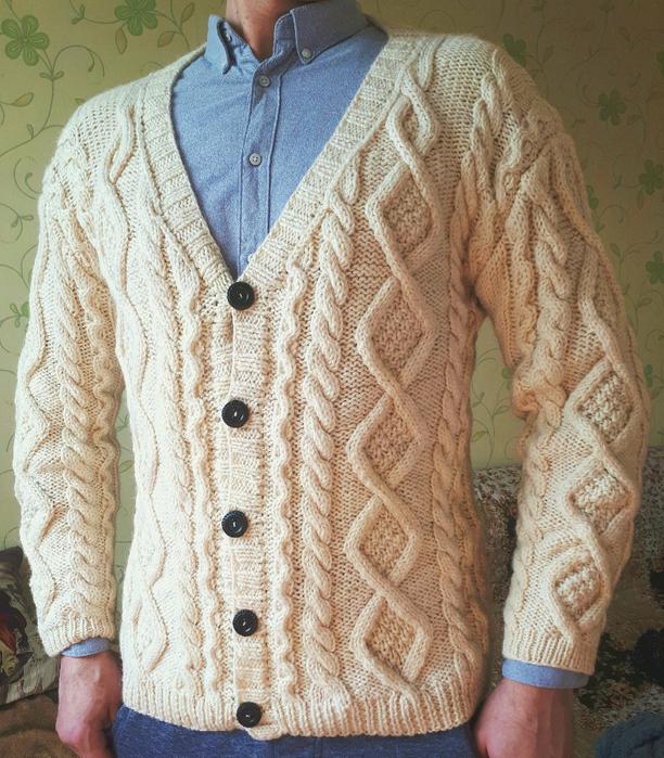f675ca984978 свитер на заказ - Самое интересное в блогах
