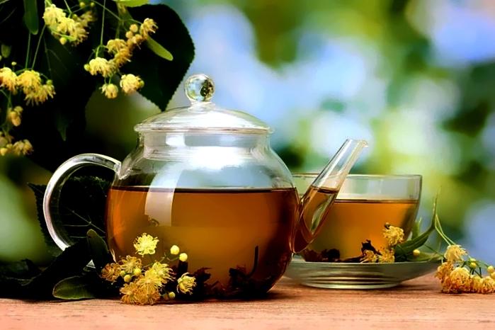 фото натюрморт чай липовый демонстрирует фотографию своей